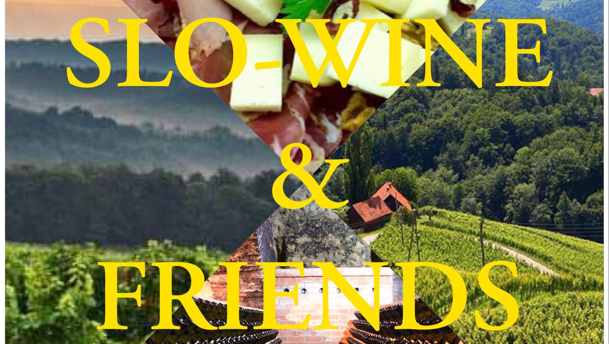 Pro Wein goes City - SLO-Wine & friends