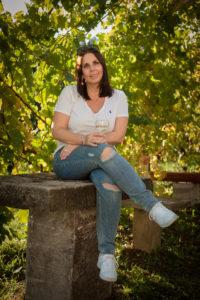 Anka food & more, Anka Galun, Slowenien, Wein